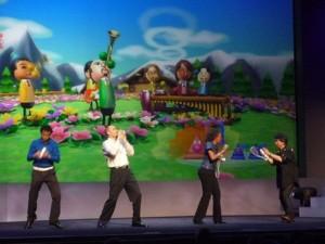 Nintendo's Wii Music