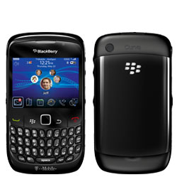 tmobile blackberry 8520