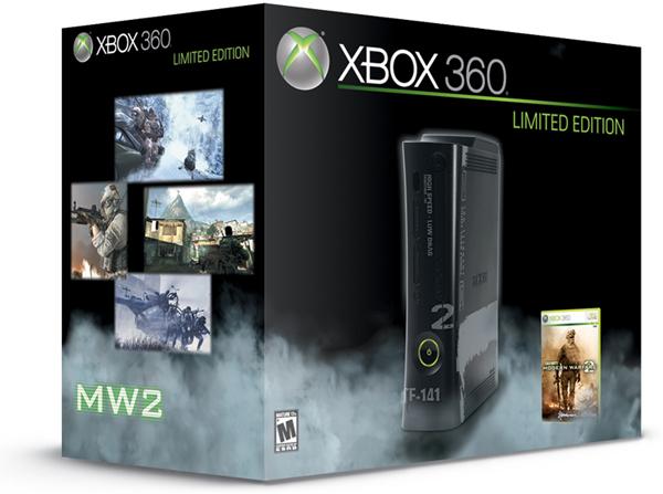 xbox 360 cod bundle