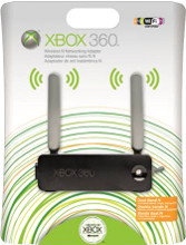 xbox 360 wireless n