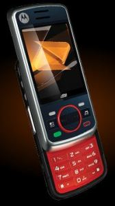 motorola debut i856 boost mobile