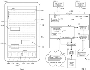 apple tablet pen patent